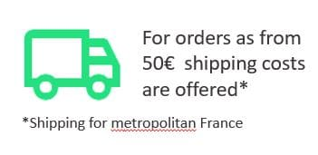 Free shipping cost