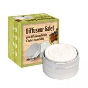 galet diffuseur pour huile essentielle