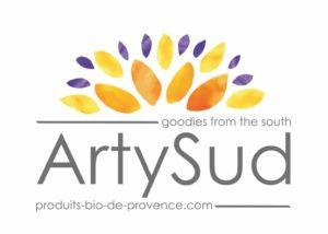 Logo de la société ArtySud