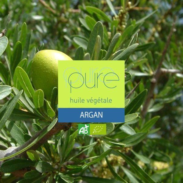 Les propriétés de l'huile d'Argan comme soin du visage