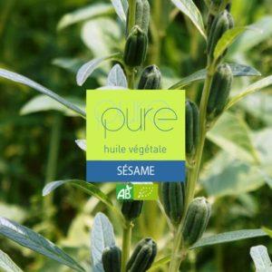Huile de sésame : des bienfaits reconnus pour les soins de la peau