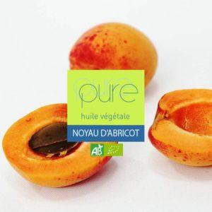 Organic Apricot Kernel plant Oil