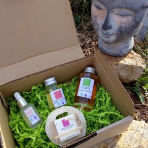 My French Provence Beauty Box
