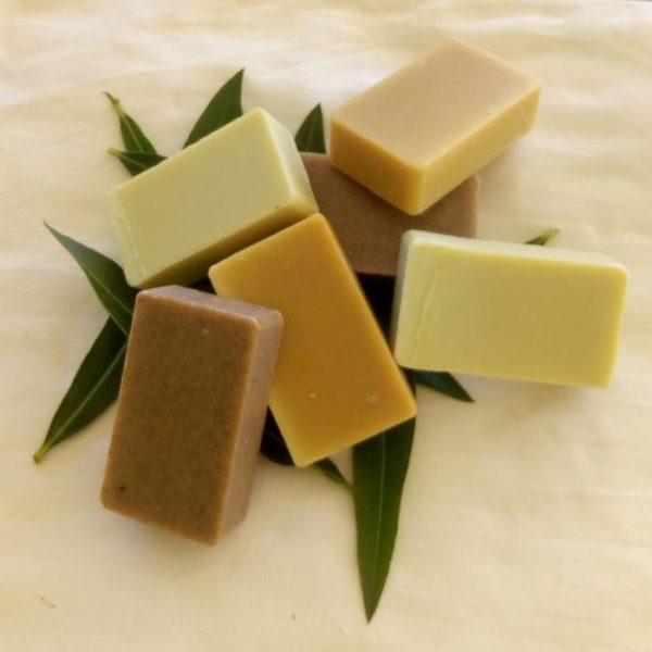 Recette de savon à froid pour garder les vertus des huiles végétales