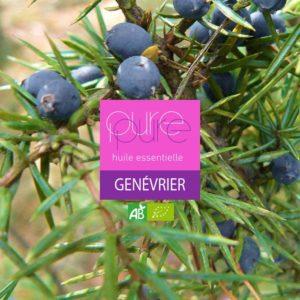 juniper organic essential oil