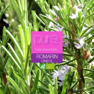 rosemary cineol organic essential oil