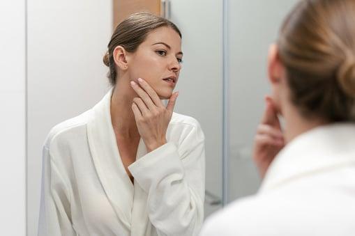 soin visage, beauté pour tous les types de peaux