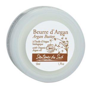 A quoi sert un beurre corporel comme ce beurre d'argan